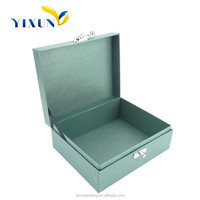 Large size luxury cardboard souvenir gift plastic box&empty chocolate gift box&cylindrical gift box