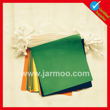 Colorful advertising Durable party decoration