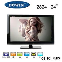 "Wholesale Flat Screen TV 24"" Inch LED TV Full HD 1080P TV Monitor"