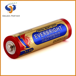 2015 alibaba trade assurance 1.5v aa battery manufacturers