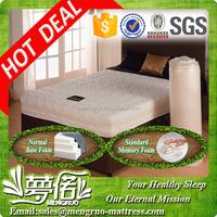 foam factory sleeping compressed bed cheap sponge mattress
