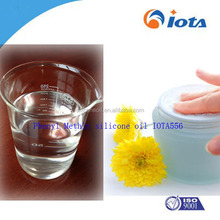 Phenyl Methly silicone oil IOTA556 for sealant