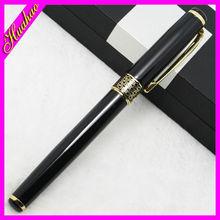 New style twist metal roller pen