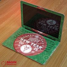 Decorative Sticker for MacBook in Palestine