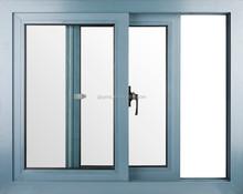 Factory price PVC windows/Xiangying PVC sliding windows
