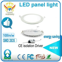 CE ROHS 24w ultra thin round led ceiling panel light,led ceiling panel,led lights for house use
