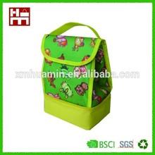de dibujos animados fácil de llevar a los niños el almuerzo bolsas