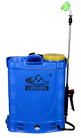 New 18L agriculture battery electric sprayer pump