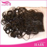 2014 Cheapest Fashion Cosplay wig,Football fans wig,Human hair malaysian women hair wig