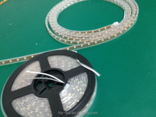 5050 smd led flexible strip double recessed downlight