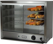 Food warmer/Churro Display Warmer/Electric food warmer