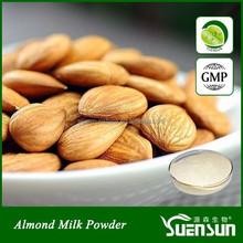 Popular selling spray dried almond powder