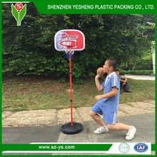 Novelties Wholesale China Portable Basketball Stands With Ball
