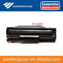 285 cartucho de un cartucho de toner compatible para hp impresora 1102