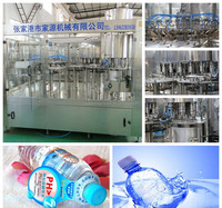 Best Seller Pure Water Automatic Filling And Sealing Machine For Sale