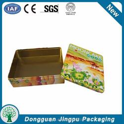 Eco-Friendly High End Wedding Cake Box Design