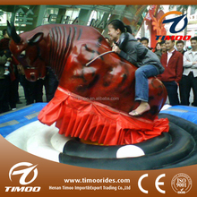 Top thrilling bull ride machine price mechanical bull hot sale inflatable mechanical bull for sale