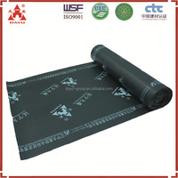 SBS 4mm Elastomeric Modified Asphalt Waterproofing Membrane