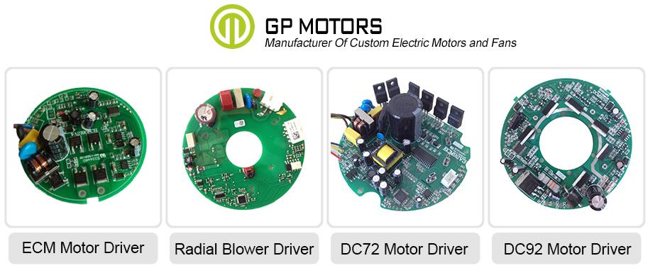 Dc 24V Scooter Motor Controller