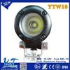 9in 185W high power off road leddriving spotlight powersports 4x4 racing led work light