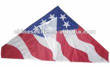 Flag Delta kite for kid