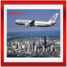internacional Transporte aéreo