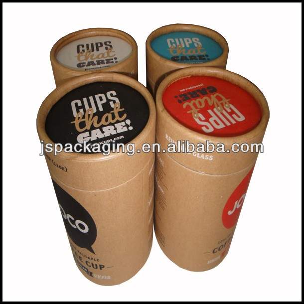 Cardboard Candle Tubes Cardboard Paper Tube Cans