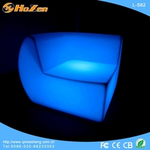 Supply all kinds of LED chair feet plastic,wholesale leather LED chair