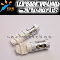 50W 3157 Base Third Brake Light Universal Use For All Cars LED Light Auto Tuning