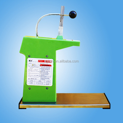factory price supermarket 711 sealing machine bag neck sealer