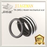 Rubber bellow mechanical seal equivalent to Burgmann MG1/MG12/MG13/MG1S20 seal