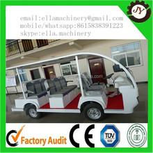 48v 8 seats Electric Club Car Golf Cart