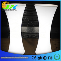 Rechargeable Led Bar Table/Magic Disco Table/Novelty Leisure Lighting Table