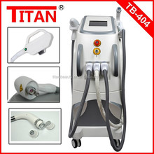 TB-404 2014 the latest style salon use high quality and low price ipl machine elight