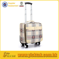 small size newest luggage