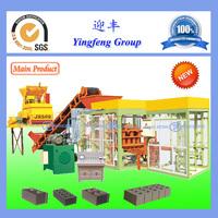 High demand products india, QT4-15 hydraulic block machine,hydraulic adobe block making machine for sale