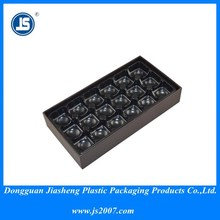 Chocolate PP tray ,Best design packaging for chocolate