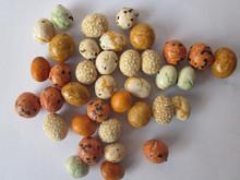mixed color coated peanut new crop