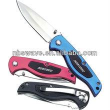 Junior Aluminum Folding Knife