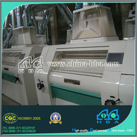 Good quality and best price wheat commercial flour mills