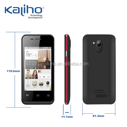 3.5inch made in china cheap oem cell mobile phone
