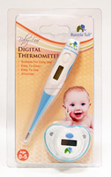 Baby Care Digital Pacifier Thermometer