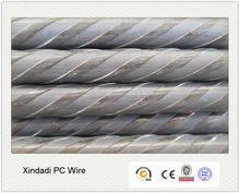 crimped surface steel wire for nail making Q195 Q235 70# 72A