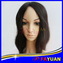 Best selling 100% Indian hair straight wig