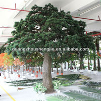 best quality high imitation artificial decorative pine tree