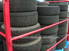Used Tires For Container Load Various Types Available