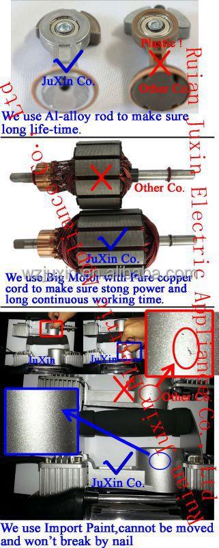 CE Heavy Duty Metal Air Compressor