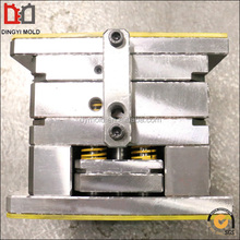 Custom Design Plastic Mould For Injection