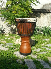 African Drum (Djembe)