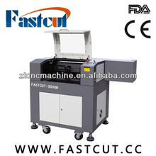 máquina de grabado láser FastCut-3050